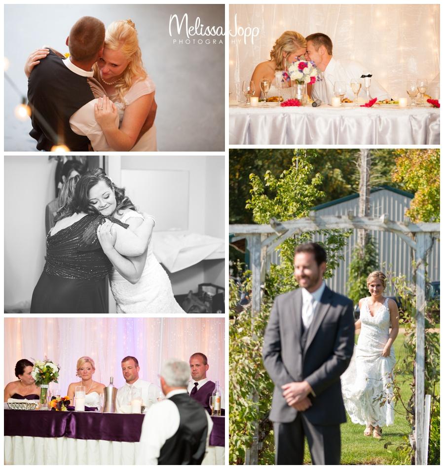joys of a wedding photographer Wedding photographer victoria mn