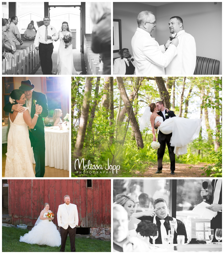 joys of being a wedding photographer by Melissa Jopp Photography