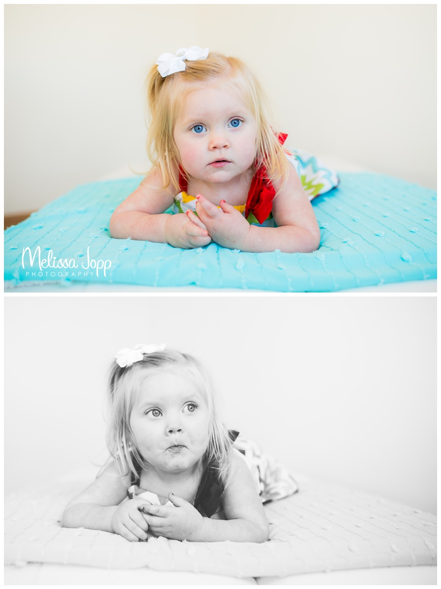loves elmo portrait session with victoria mn family photographer