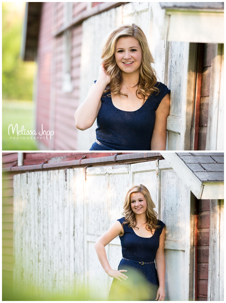 Senior pictures in the country mayer mn photographer