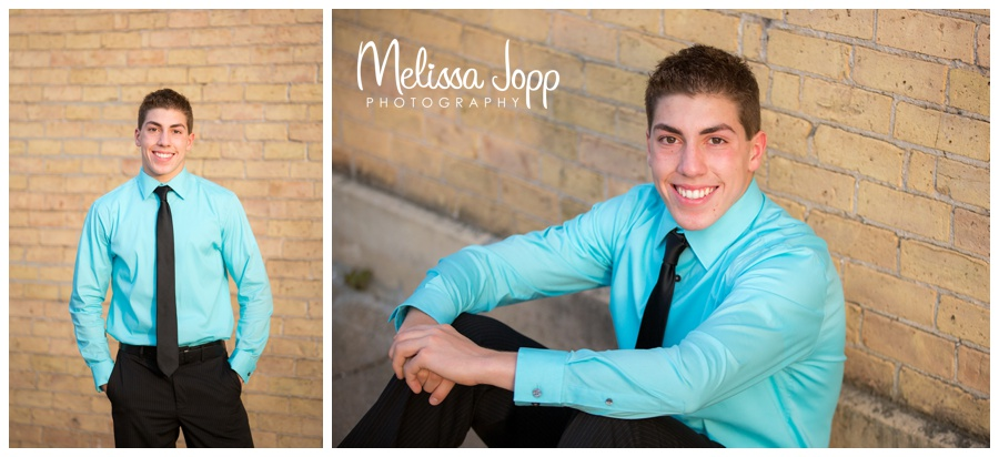 male senior pictures with mn portrait photographer