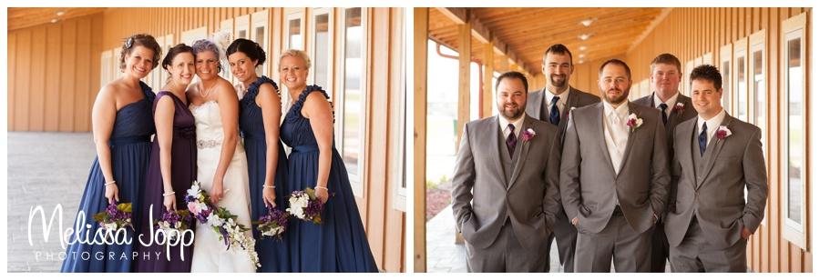 wedding photographer in hutchinson mn