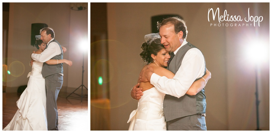 father daughter dance in hutchinson mn with mayer mn wedding photographer