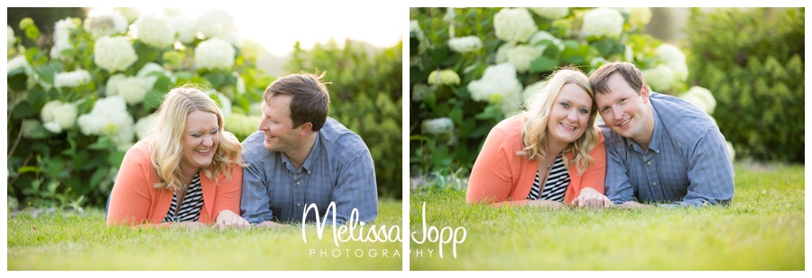 mn landscape arboretum engagement pictures with chaska wedding and engagement photographer