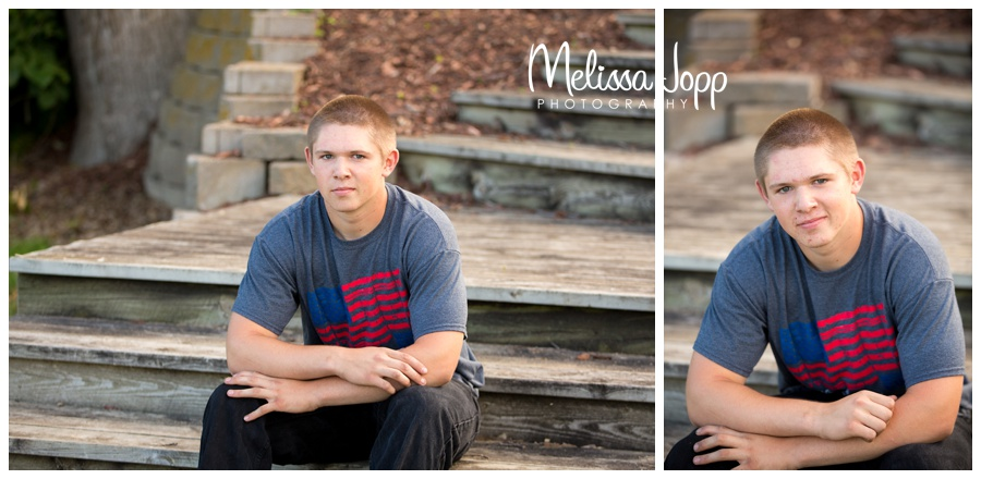 senior pictures in norwood mn