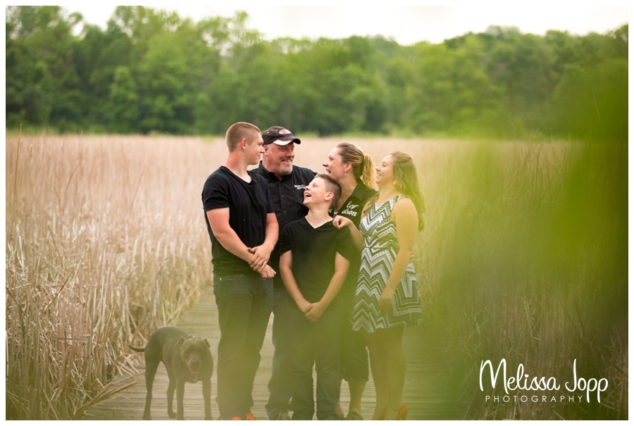 outdoor family photographer norwood mn