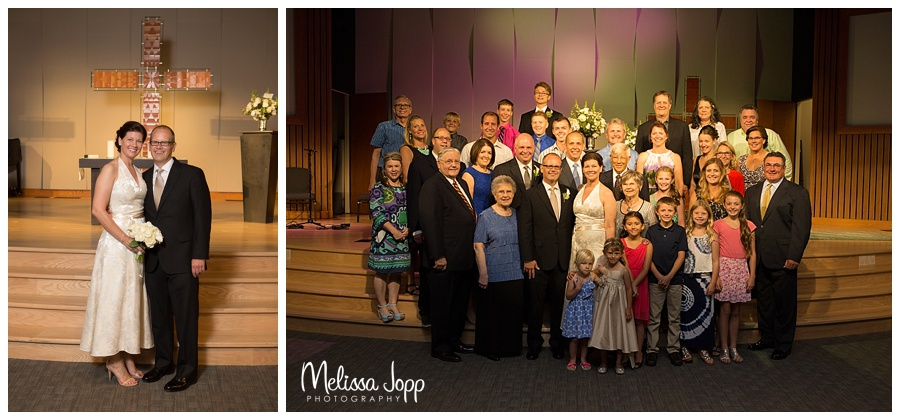 church wedding pictures chaska mn