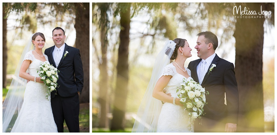 country wedding photography in mn