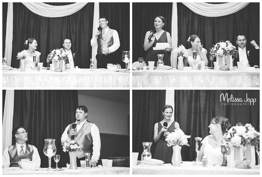 wedding speech pictures mn