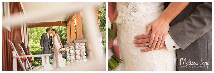 outdoor wedding pictures southwest metro mn