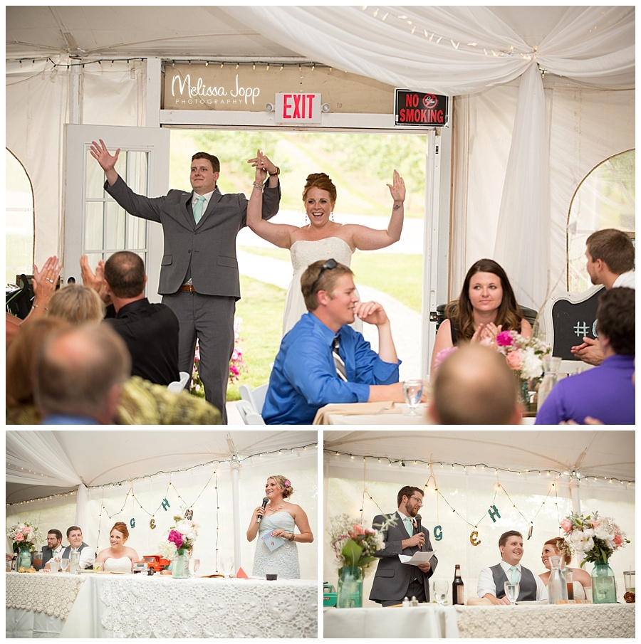 speeches at a wedding minnetonka mn