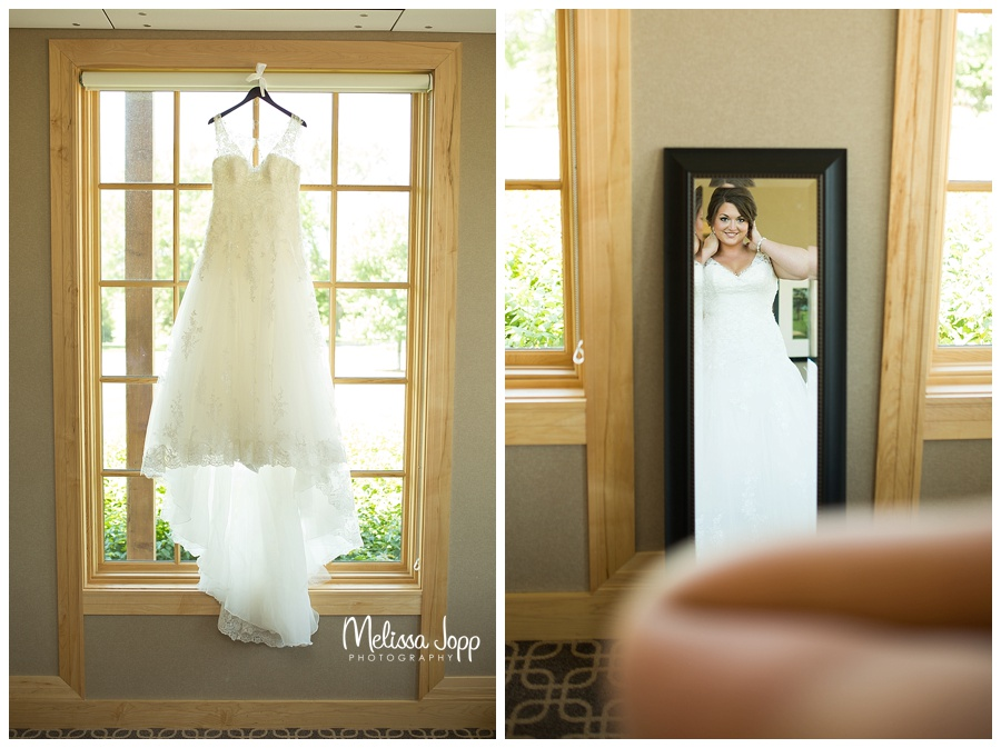 pictures of wedding dress chaska mn