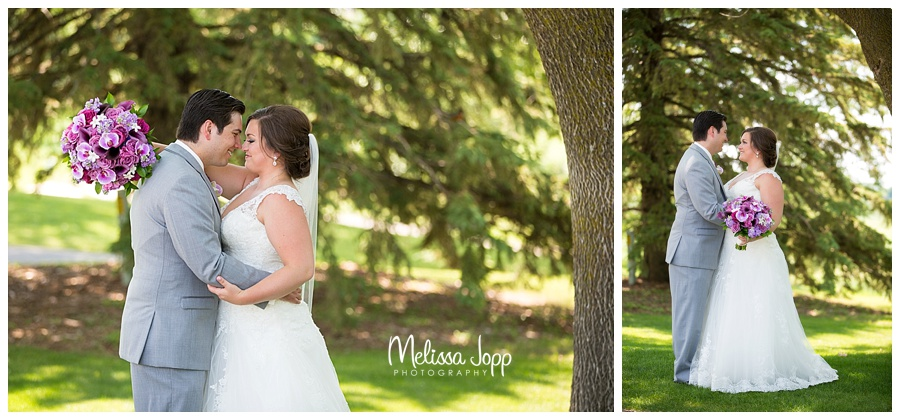 rustic wedding pictures chaska mn