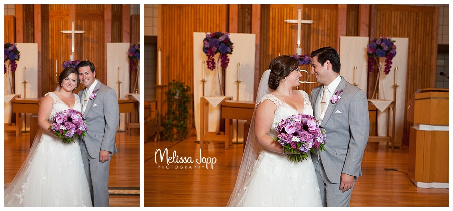 church wedding pictures waconia mn