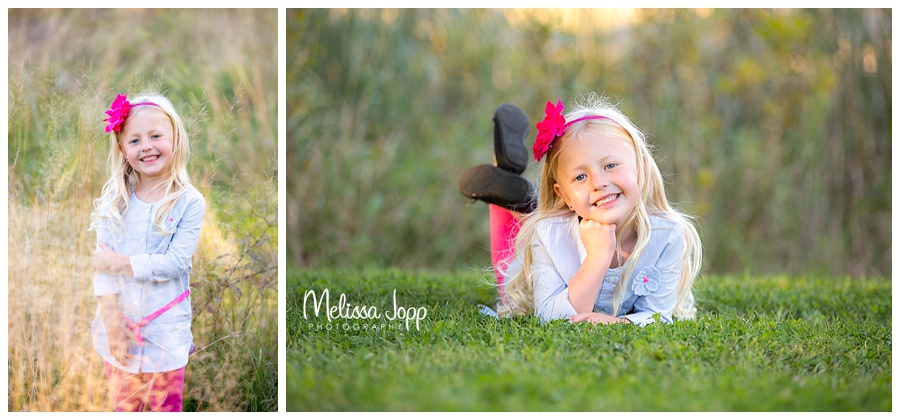 outdoor kid photo session carver county mn