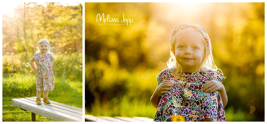 sunset kid pictures carver county mn