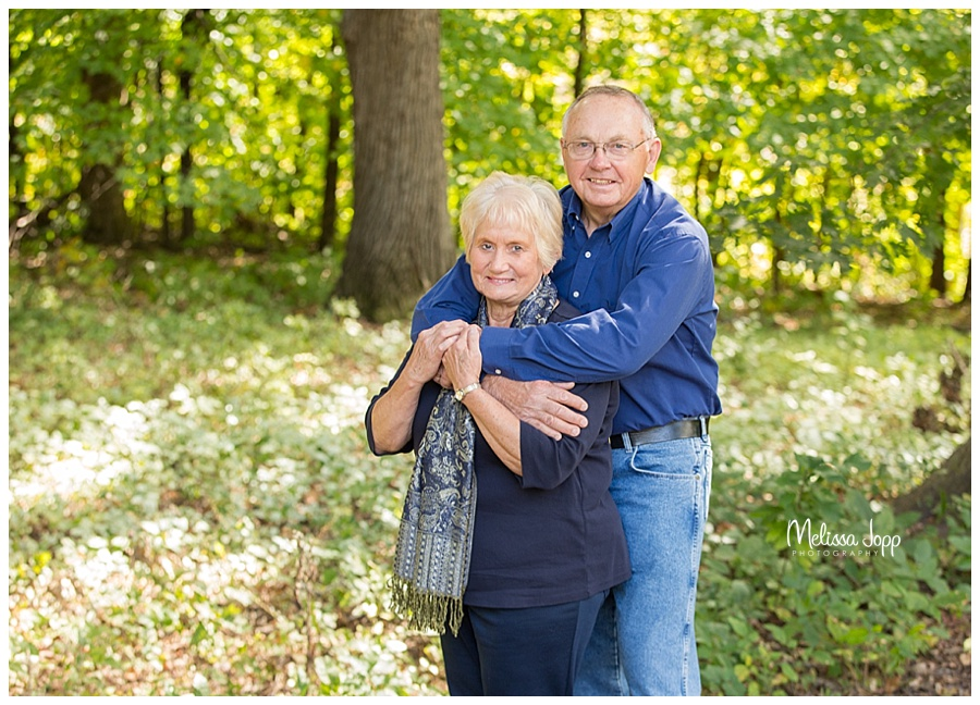 husband and wife anniversary pictures chaska mn