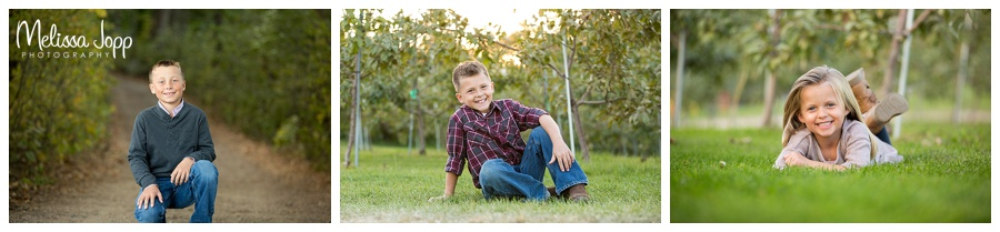 outdoor rustic family pictures minnetonka mn