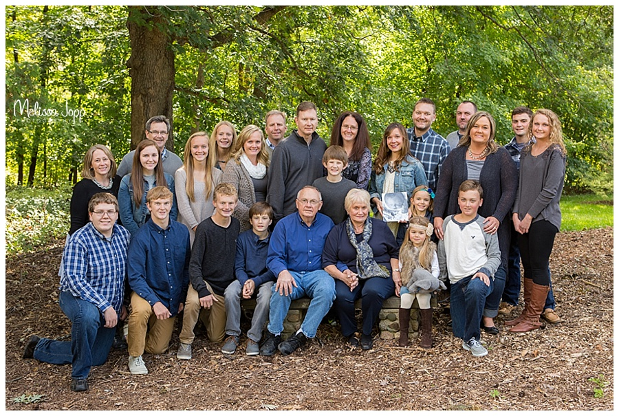 extended family pictures chaska mn