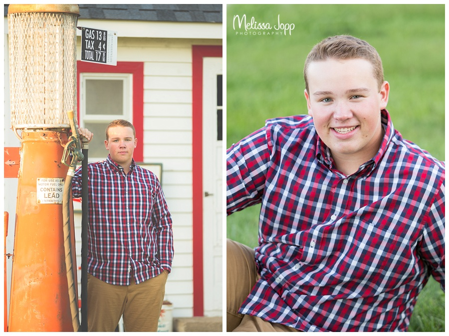 rustic senior pictures carver county mn