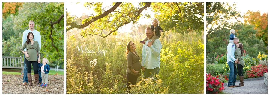 maternity pictures with sibling chaska mn