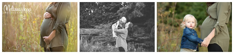 maternity pictures with older sibling chaska mn