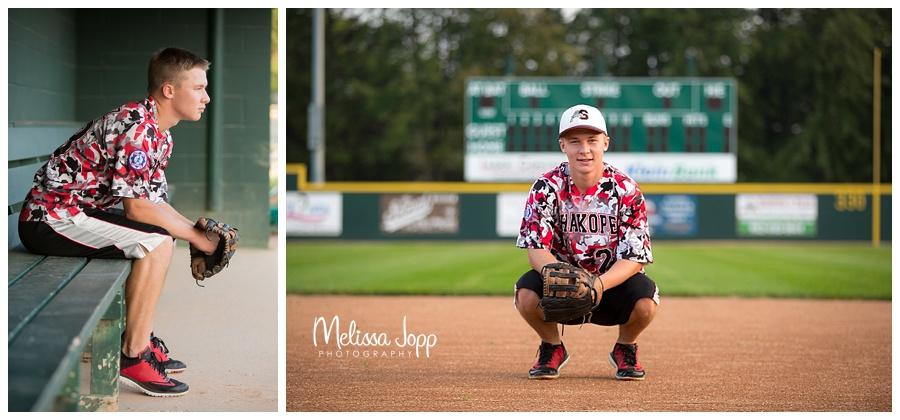 baseball senior pictures carver county mn