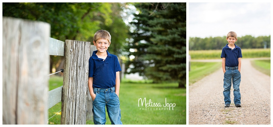 outdoor child photo session carver county mn