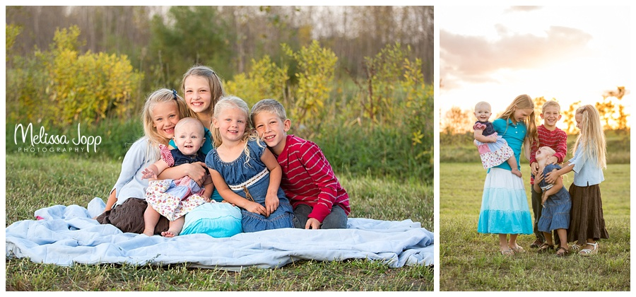 outdoor sibling pictures mayer mn