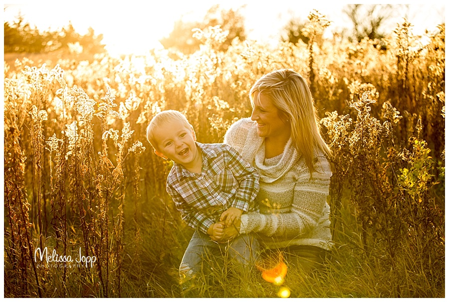 rustic pictures of mom and son carver county mn
