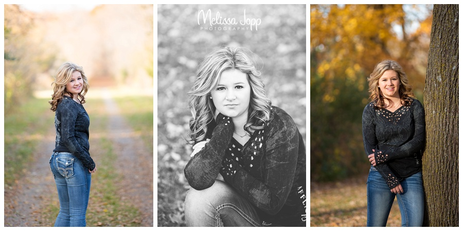 outdoor country senior pictures victoria mn
