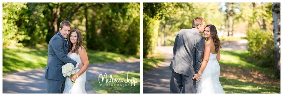 bride and groom wedding pictures eden prairie mn