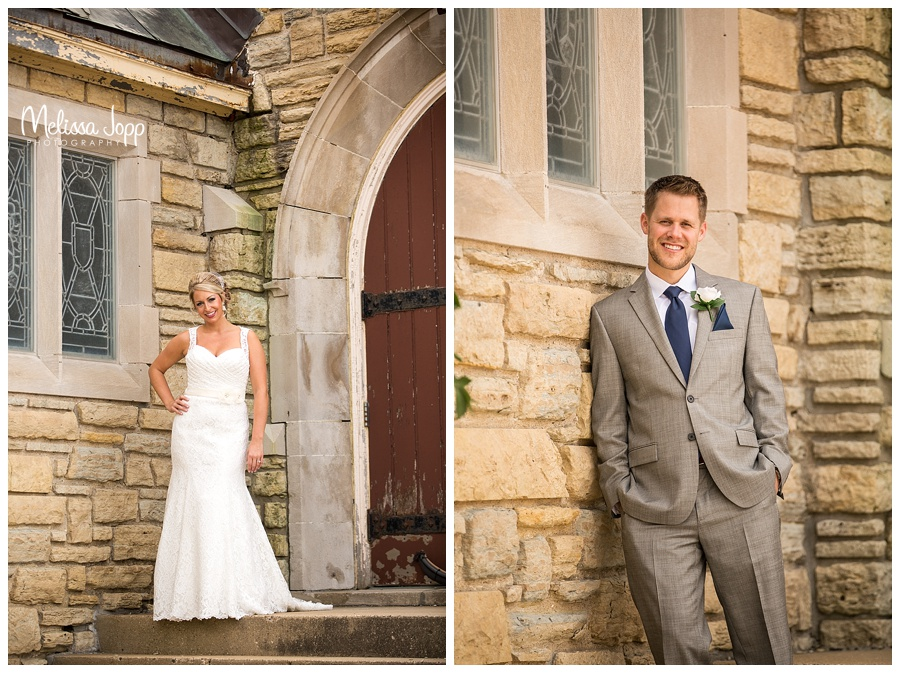 traditional style pictures of bride and groom carver county mn