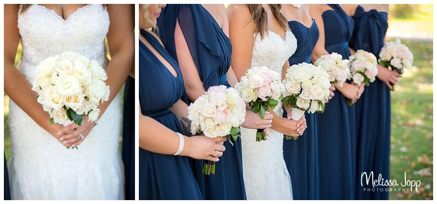 wedding pictures of flowers eden prairie mn