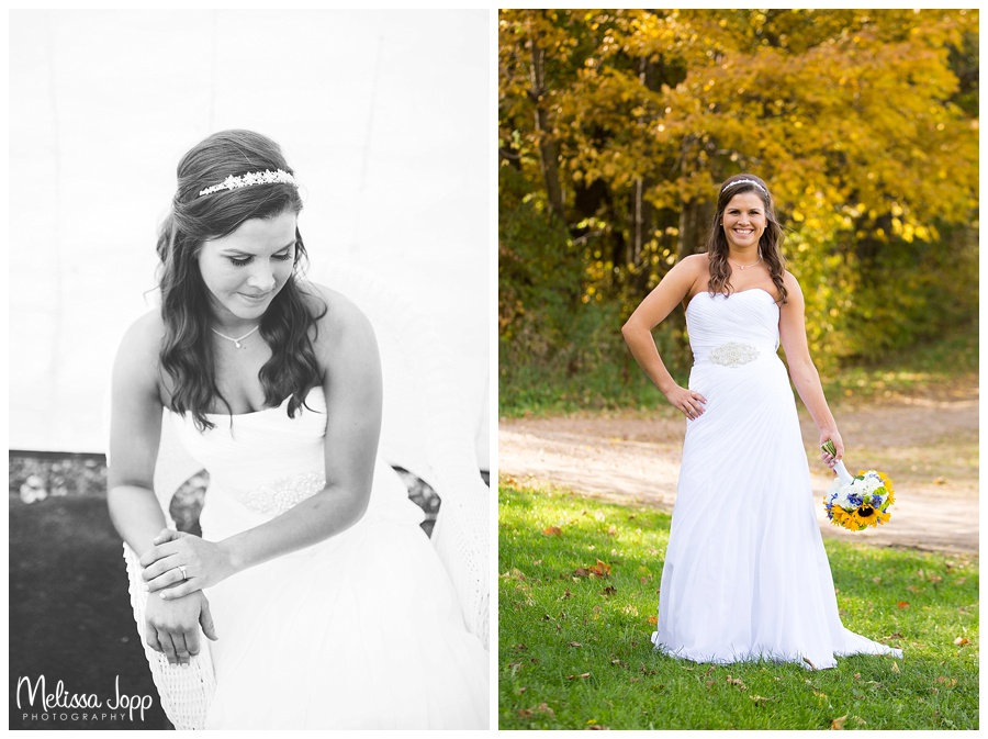 pictures of the bride carver county mn