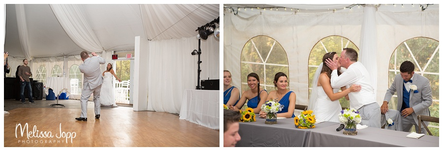 grand march wedding pictures carver county mn