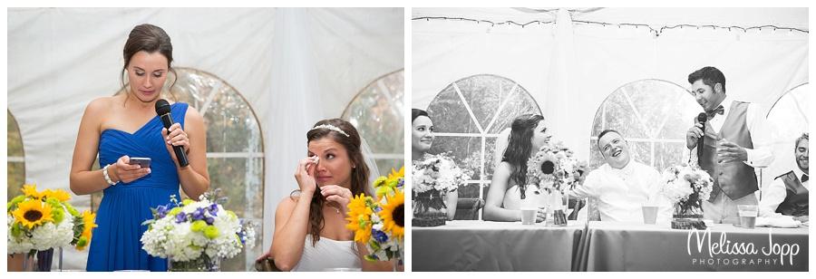 wedding speeches minnetonka orchards mn