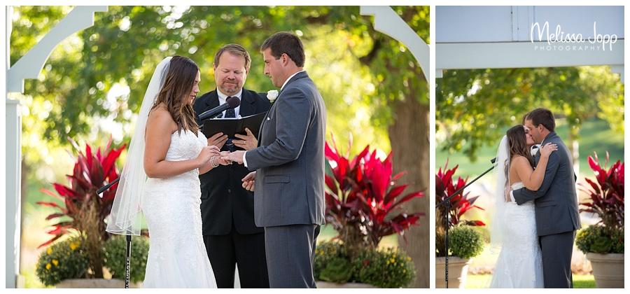 first kiss wedding pictures eden prairie mn