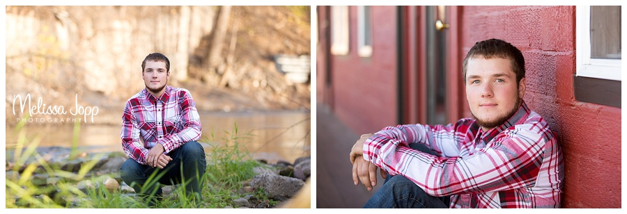 outdoor senior pictures carver county mn