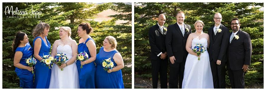 bridesmaid and groomsmen pictures minneapolis mn