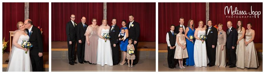 family wedding pictures minneapolis mn