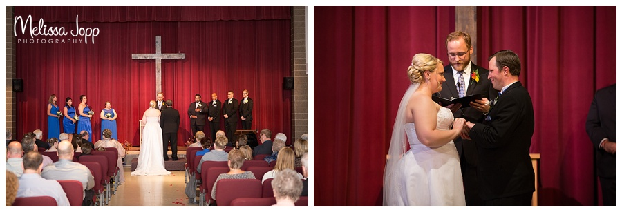 church wedding ceremony minneapolis mn