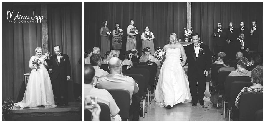 wedding ceremony pictures minneapolis mn
