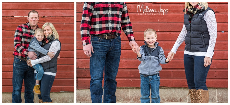 engagement pictures with son mayer mn