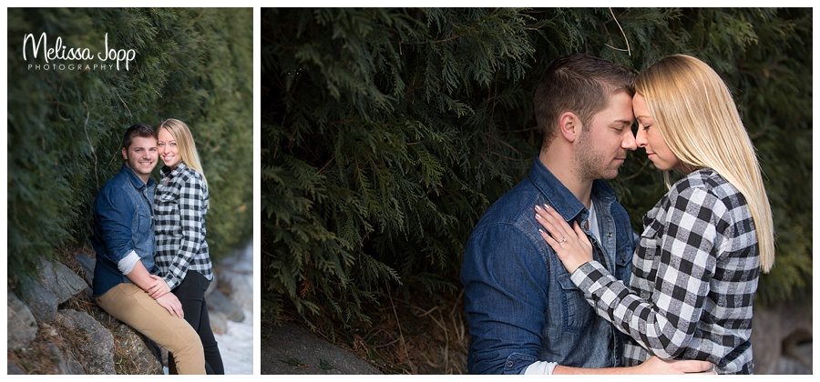 carver county mn engagement pictures