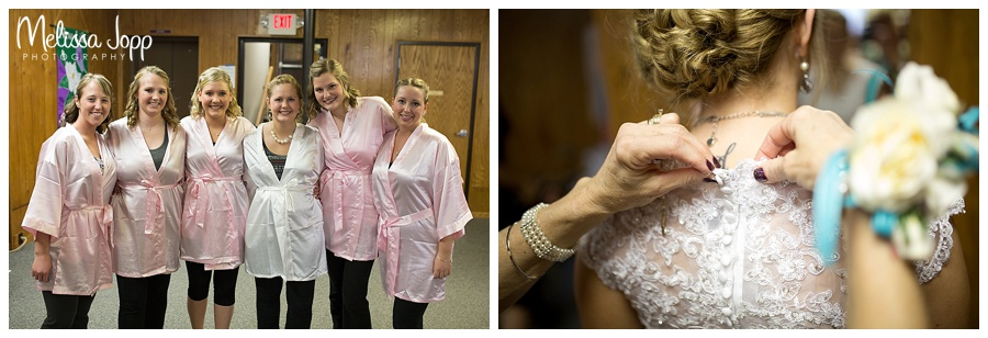 bride getting ready pictures carver county mn