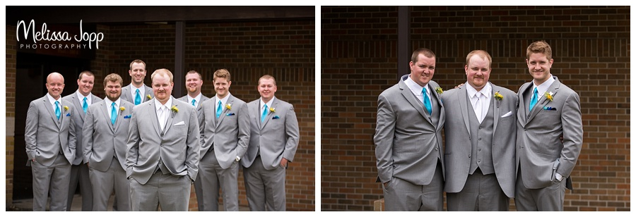groomsmen wedding pictures carver county mn