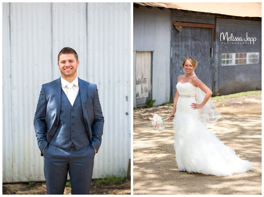 bride and groom pictures carver county mn