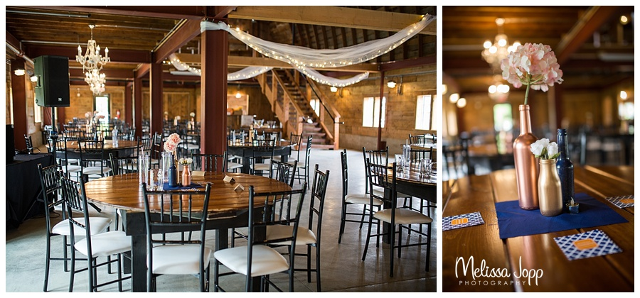 rustic wedding cottage grove mn