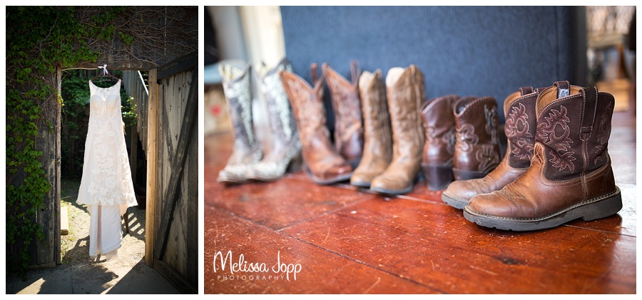 wedding cowboy boots pictures mn